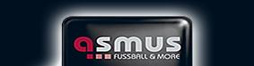 Asmus-Fussball